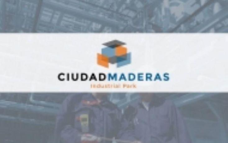 Foto de terreno industrial en venta en, chichimequillas, el marqués, querétaro, 1573740 no 01