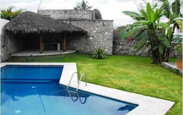 Foto de casa en venta en  , chiconcuac, xochitepec, morelos, 1096527 No. 09