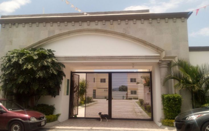 Foto de casa en condominio en venta en, chiconcuac, xochitepec, morelos, 1179487 no 01