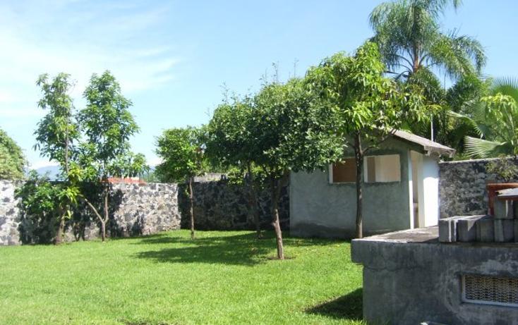 Foto de casa en venta en  , chiconcuac, xochitepec, morelos, 1298863 No. 05