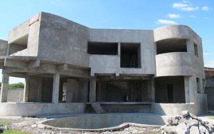 Foto de casa en venta en  , chiconcuac, xochitepec, morelos, 1657310 No. 01