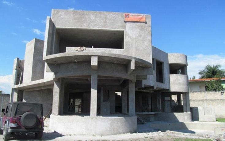 Foto de casa en venta en  , chiconcuac, xochitepec, morelos, 1657310 No. 02