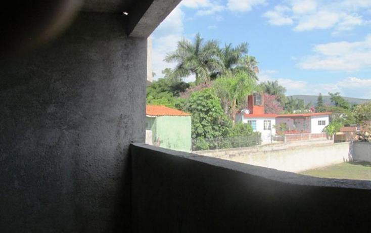 Foto de casa en venta en  , chiconcuac, xochitepec, morelos, 1657310 No. 13