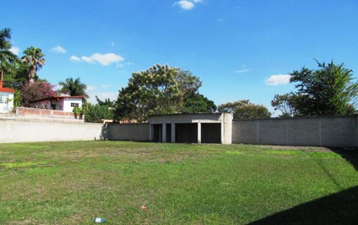 Foto de casa en venta en  , chiconcuac, xochitepec, morelos, 1657310 No. 21