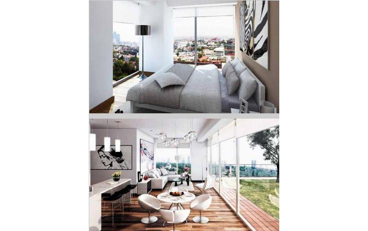Foto de departamento en venta en chicontepec 100, hipódromo condesa, cuauhtémoc, distrito federal, 2766321 No. 06