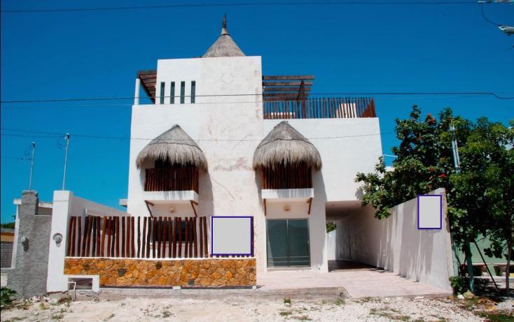 Foto de casa en venta en  , chicxulub, chicxulub pueblo, yucatán, 1119993 No. 01