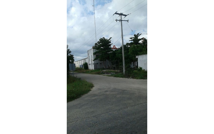 Foto de terreno habitacional en venta en  , chicxulub, chicxulub pueblo, yucatán, 1247097 No. 02