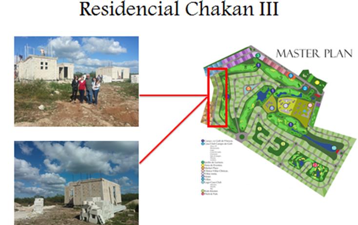Foto de terreno habitacional en venta en  , chicxulub, chicxulub pueblo, yucatán, 1280219 No. 04