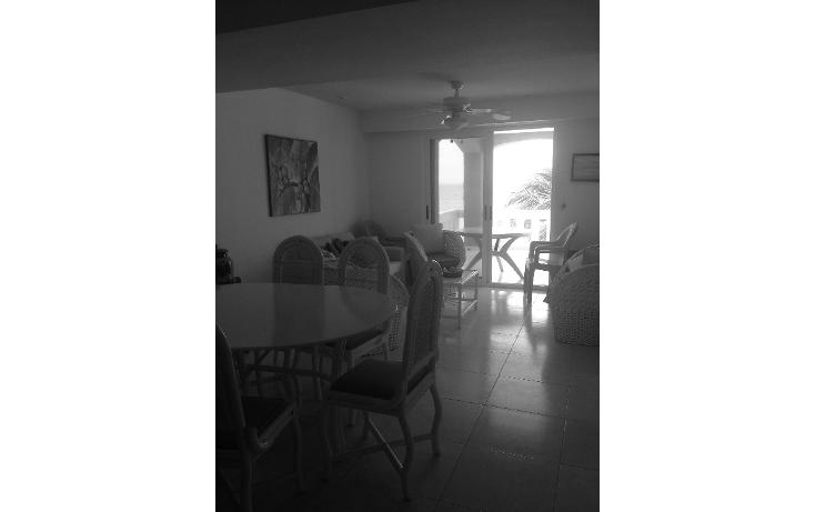 Foto de departamento en venta en  , chicxulub, chicxulub pueblo, yucatán, 1283463 No. 02