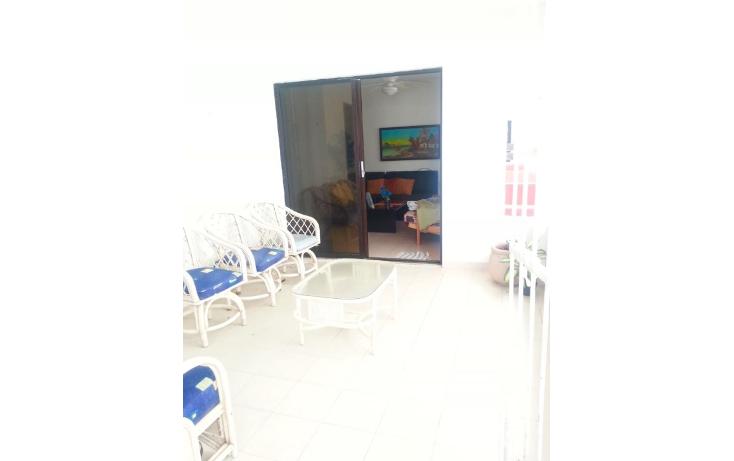 Foto de departamento en renta en  , chicxulub, chicxulub pueblo, yucatán, 1283645 No. 05