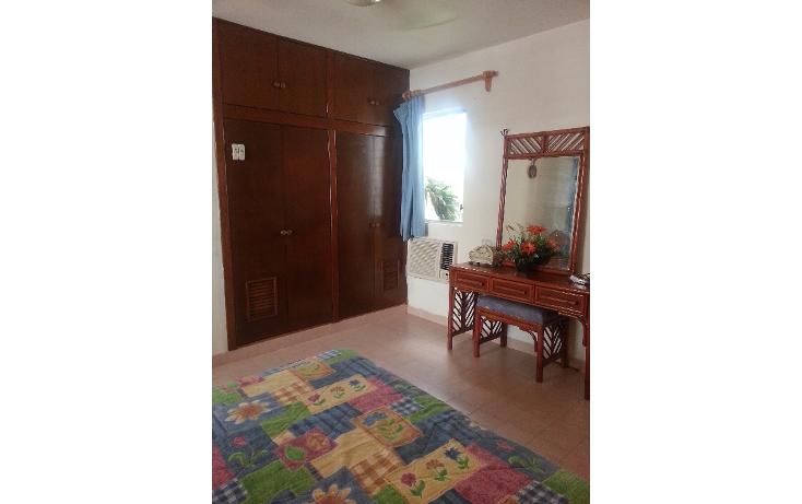 Foto de departamento en renta en  , chicxulub, chicxulub pueblo, yucatán, 1283645 No. 10