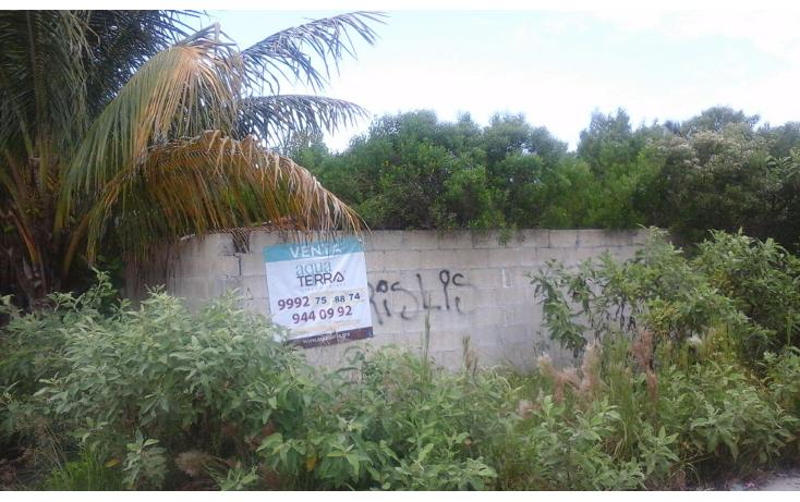 Foto de terreno habitacional en venta en  , chicxulub, chicxulub pueblo, yucatán, 1327767 No. 03