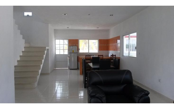 Foto de casa en renta en  , chicxulub, chicxulub pueblo, yucatán, 1420373 No. 03