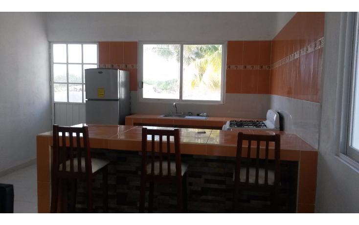 Foto de casa en renta en  , chicxulub, chicxulub pueblo, yucatán, 1420373 No. 05
