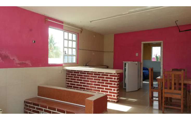 Foto de rancho en renta en  , chicxulub, chicxulub pueblo, yucatán, 1489135 No. 07