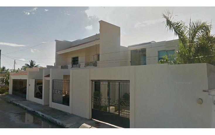 Foto de casa en venta en  , chicxulub, chicxulub pueblo, yucatán, 1556386 No. 01
