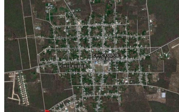 Foto de terreno habitacional en venta en, chicxulub, chicxulub pueblo, yucatán, 1559000 no 02