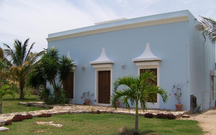 Foto de terreno habitacional en venta en  , chicxulub, chicxulub pueblo, yucatán, 1609032 No. 04