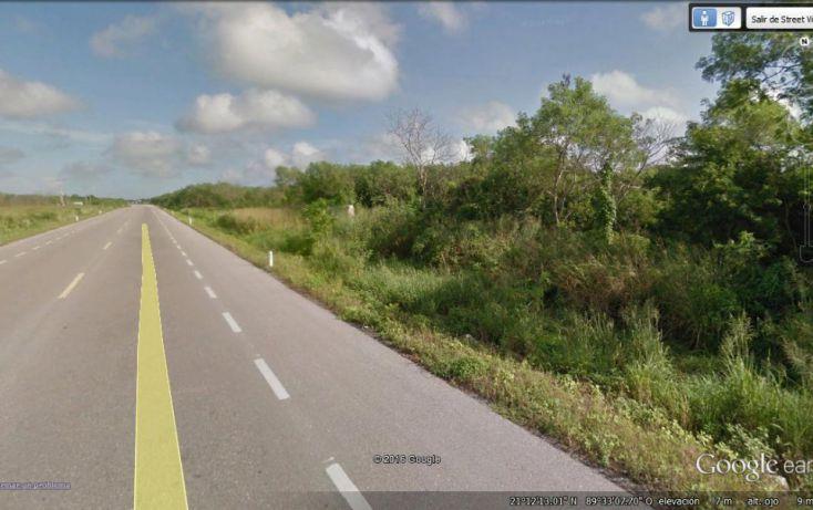 Foto de terreno habitacional en venta en, chicxulub, chicxulub pueblo, yucatán, 1737070 no 02