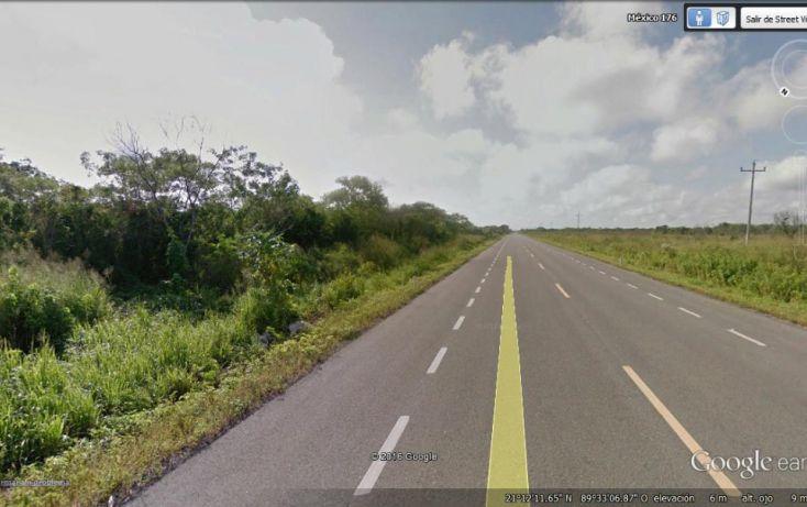 Foto de terreno habitacional en venta en, chicxulub, chicxulub pueblo, yucatán, 1737070 no 03