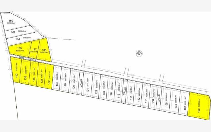 Foto de terreno habitacional en venta en, chicxulub, chicxulub pueblo, yucatán, 1770320 no 01