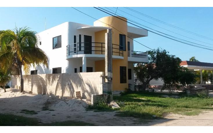 Foto de casa en venta en  , chicxulub, chicxulub pueblo, yucatán, 1910638 No. 02