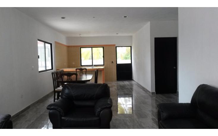 Foto de casa en venta en  , chicxulub, chicxulub pueblo, yucatán, 1910638 No. 03