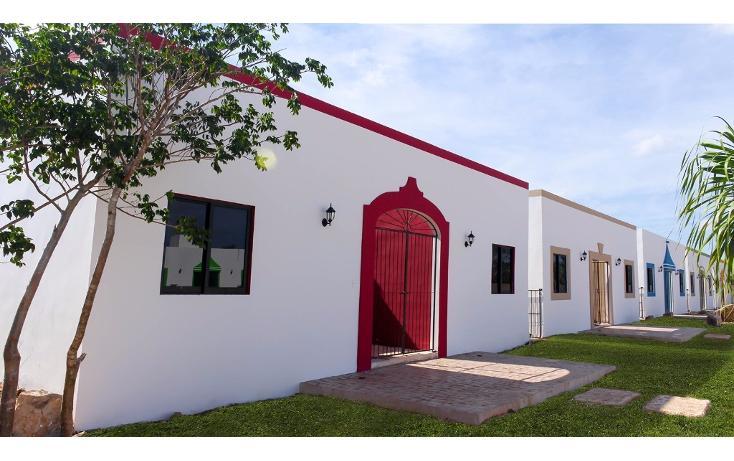 Foto de casa en venta en  , chicxulub, chicxulub pueblo, yucatán, 1926583 No. 01