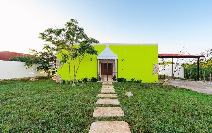 Foto de casa en venta en  , chicxulub, chicxulub pueblo, yucatán, 1926583 No. 02