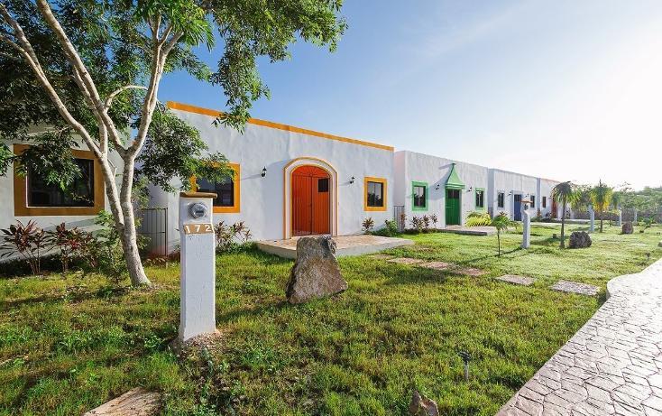 Foto de casa en venta en  , chicxulub, chicxulub pueblo, yucatán, 1926583 No. 04