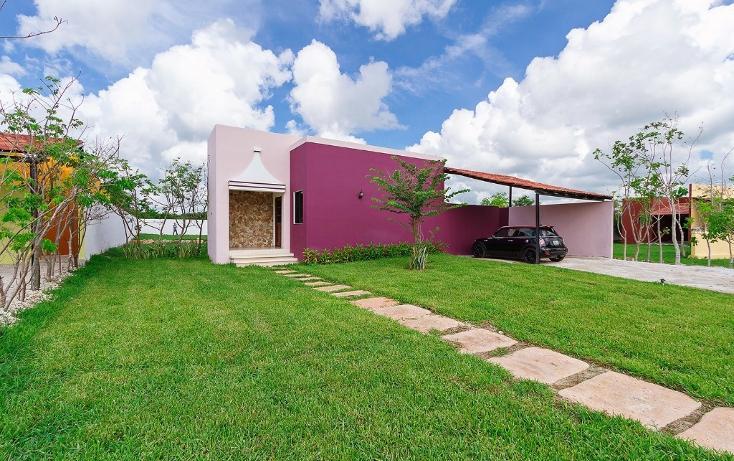 Foto de casa en venta en  , chicxulub, chicxulub pueblo, yucatán, 1926585 No. 01