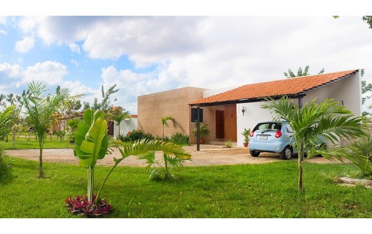 Foto de casa en venta en  , chicxulub, chicxulub pueblo, yucatán, 1926585 No. 04