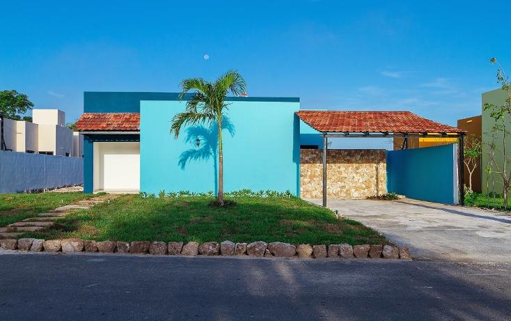 Foto de casa en venta en  , chicxulub, chicxulub pueblo, yucatán, 1926585 No. 06