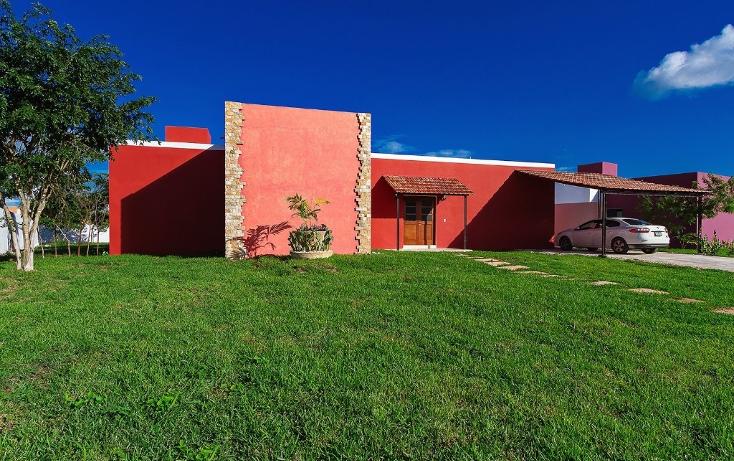 Foto de casa en venta en  , chicxulub, chicxulub pueblo, yucat?n, 1926587 No. 01