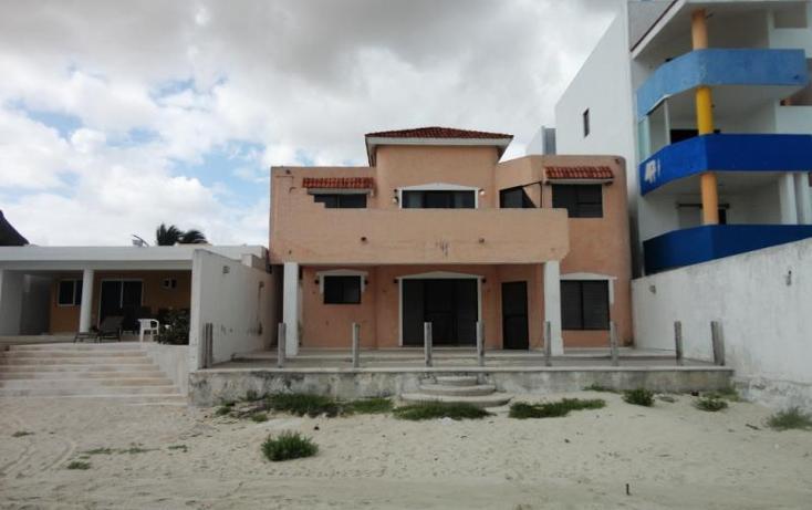 Foto de casa en venta en  , chicxulub, chicxulub pueblo, yucatán, 593177 No. 01