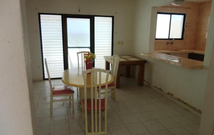Foto de casa en venta en  , chicxulub, chicxulub pueblo, yucatán, 593177 No. 02