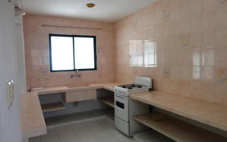 Foto de casa en venta en  , chicxulub, chicxulub pueblo, yucatán, 593177 No. 07