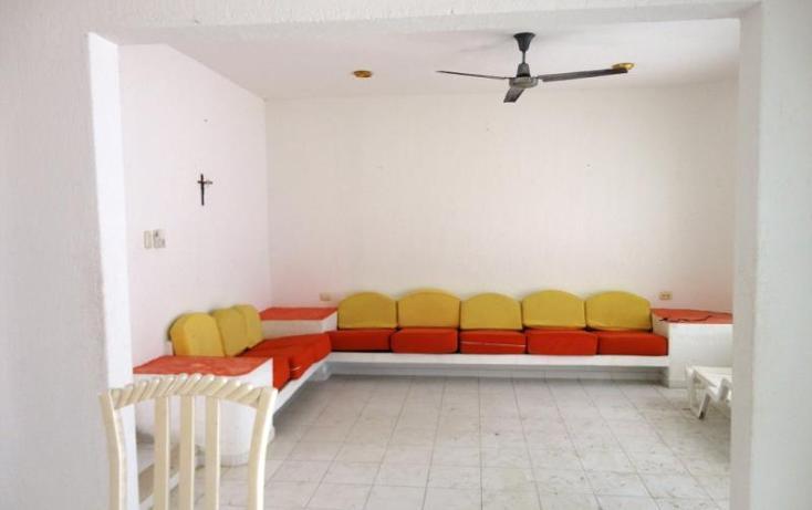 Foto de casa en venta en  , chicxulub, chicxulub pueblo, yucatán, 593177 No. 11