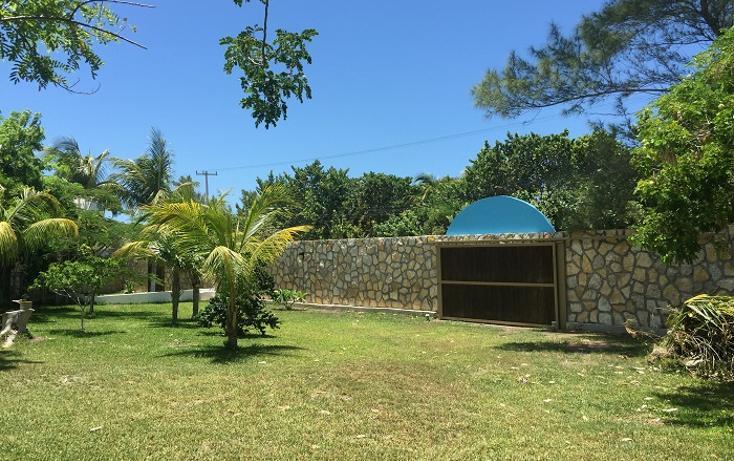 Foto de casa en venta en chicxulub puerto 0, chicxulub puerto, progreso, yucatán, 2650417 No. 02