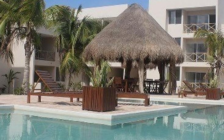 Foto de departamento en venta en  , chicxulub puerto, progreso, yucatán, 1054765 No. 01