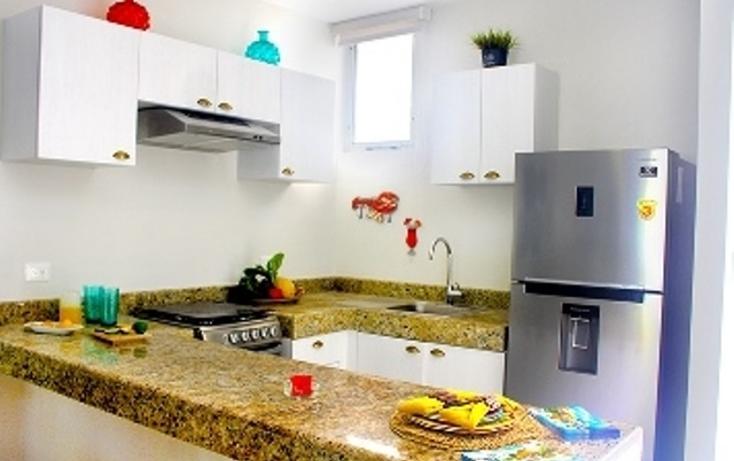 Foto de departamento en venta en  , chicxulub puerto, progreso, yucatán, 1054765 No. 04