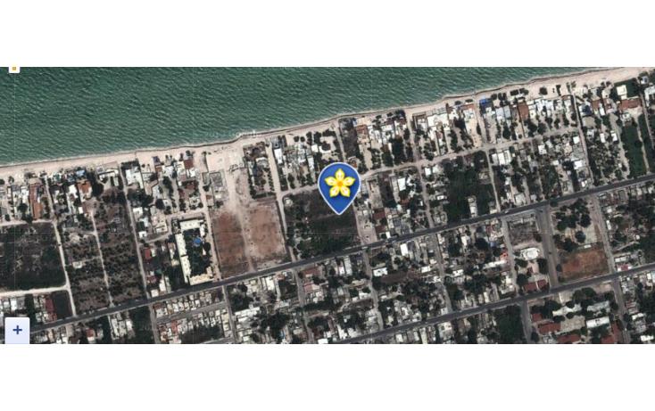 Foto de departamento en venta en  , chicxulub puerto, progreso, yucat?n, 1058117 No. 20