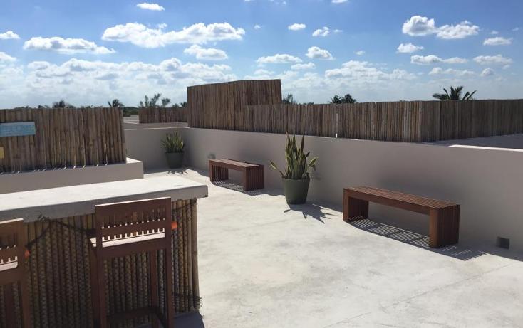 Foto de departamento en venta en  , chicxulub puerto, progreso, yucat?n, 1058117 No. 37