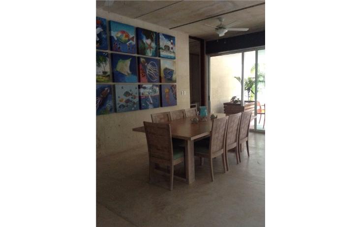 Foto de casa en renta en  , chicxulub puerto, progreso, yucatán, 1062581 No. 06