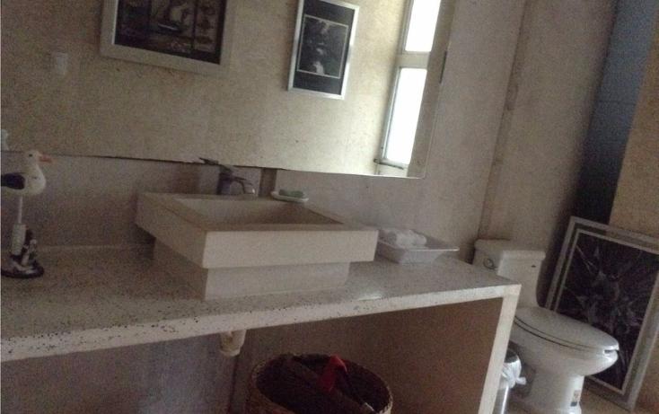 Foto de casa en renta en  , chicxulub puerto, progreso, yucatán, 1062581 No. 10
