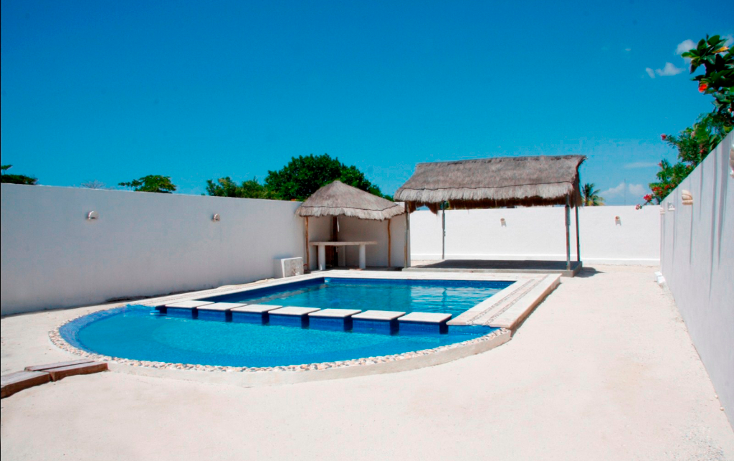 Foto de casa en renta en  , chicxulub puerto, progreso, yucatán, 1065283 No. 18