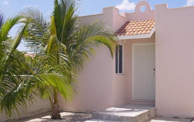 Foto de casa en venta en  , chicxulub puerto, progreso, yucat?n, 1066631 No. 01