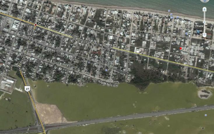 Foto de casa en venta en  , chicxulub puerto, progreso, yucat?n, 1066631 No. 28