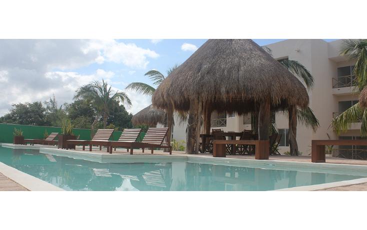 Foto de departamento en venta en  , chicxulub puerto, progreso, yucatán, 1068827 No. 05