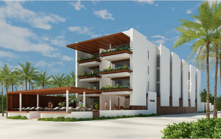 Foto de casa en venta en  , chicxulub puerto, progreso, yucatán, 1073523 No. 01